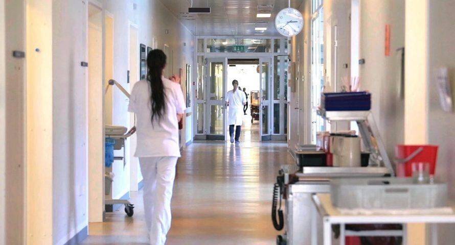 Сопруг на пациентка се закнувал на медицинска сестра во штипската Клиничка болница