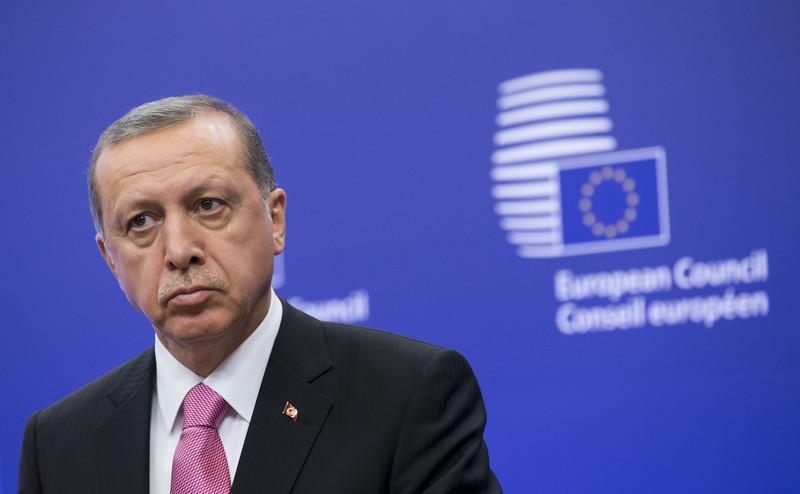 """Ердоган не исклучува продолжение на операцијата """"Извор на мирот"""" во Сирија"""