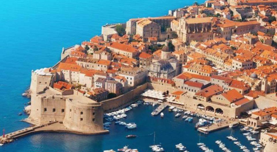 Земјотрес од 4,4 по Рихтер го погоди Дубровник