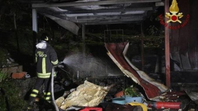 Експлозија во фабрика за пиротехника во Италија – петмина загинаа
