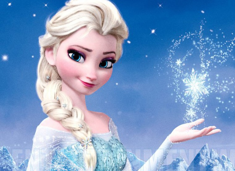 """""""Снежното кралство"""" на Ана и Елза за премиерниот викенд заработи 350 милиони долари"""