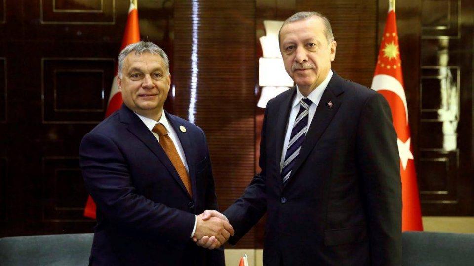 Ердоган: Ставот на ЕУ кон Турција е далеку од конструктивен