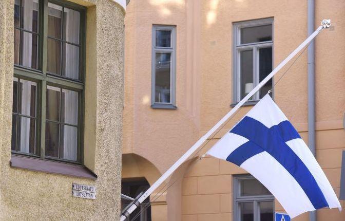 Финска отвора амбасада во Ирак по речиси 30 години