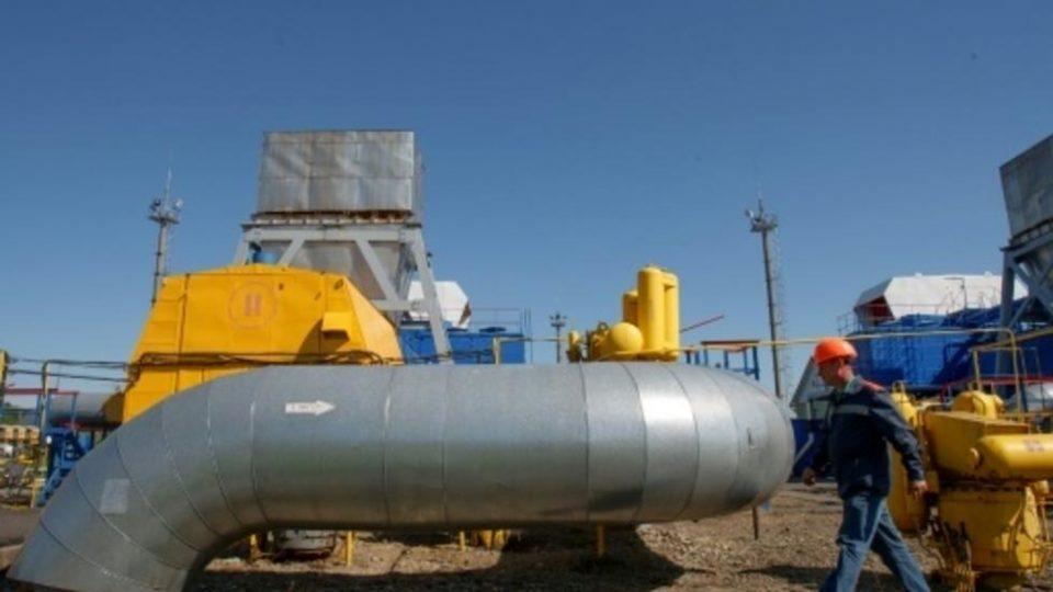 Украина го одби предлогот за транзит на руски гас