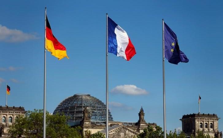 Париз и Берлин со заеднички предлог за реформи на ЕУ