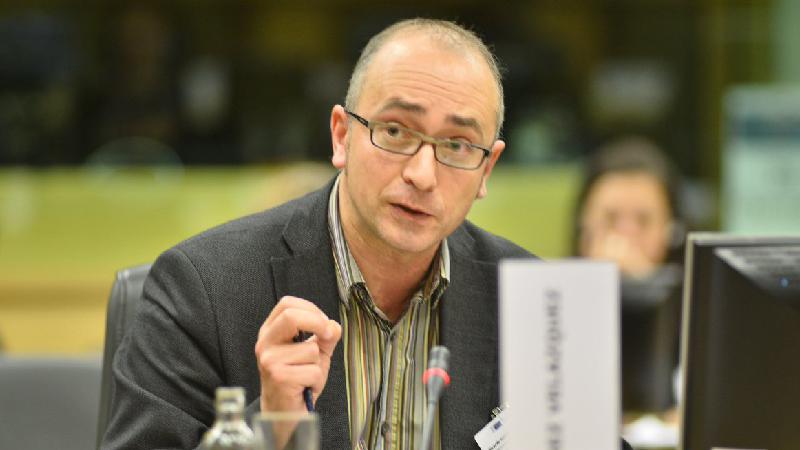 Гутиерес: Европа повеќе не е безбедна средина за новинарите