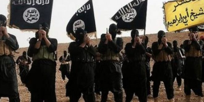 Турција почна да ги враќа припадниците на ИД во нивните матични земји
