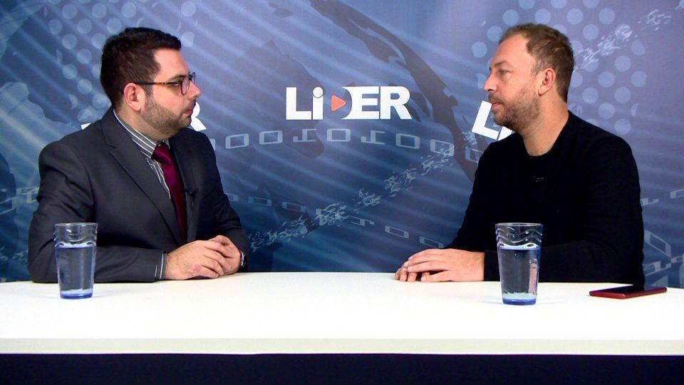 """(ВИДЕО) Со Зоран Љутков за дивеењето на """"Шверцери"""" во МНТ"""