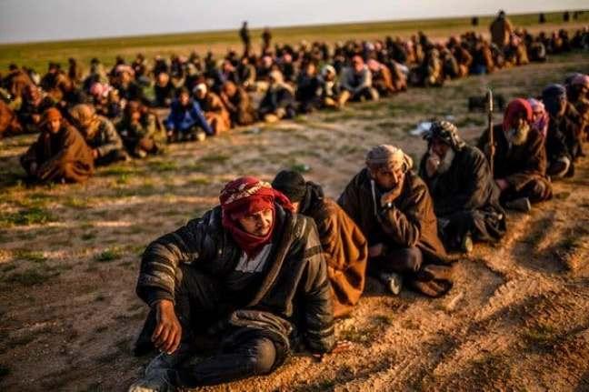 ИСИС се исплаши од корона вирусот: Препорака до џихадистите да на одат во Европа