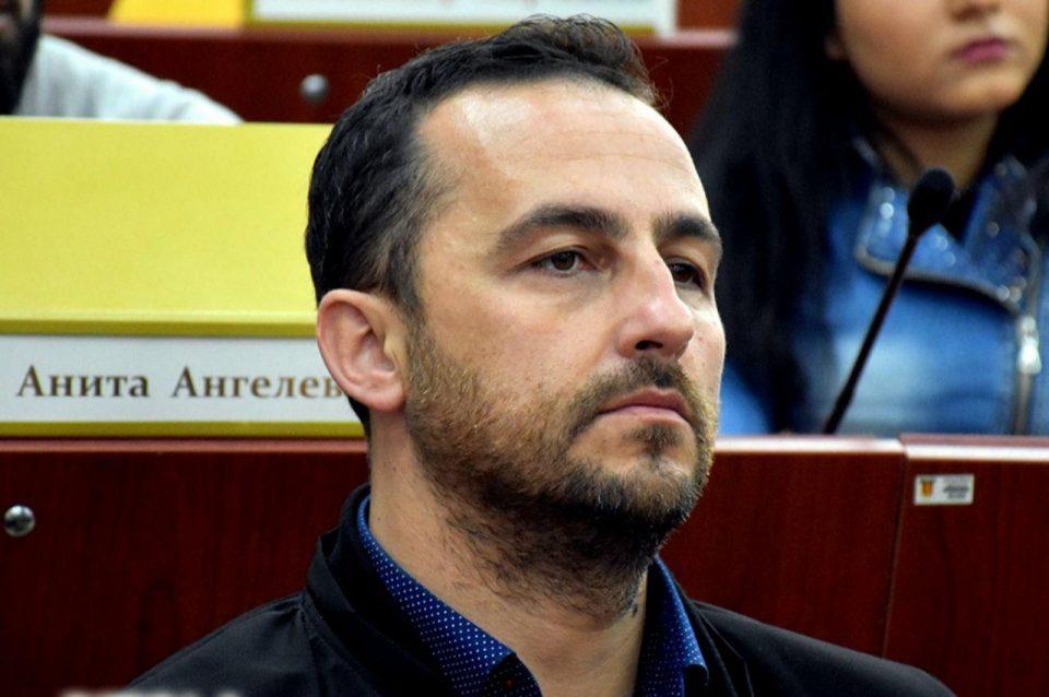 """Интервју на """"Лидер"""" со Иванчо Тошевски: Непотизмот е единствениот """"проект"""" кој е со висок степен на реализација во Општина Битола"""