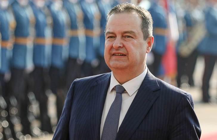 Дачиќ: Косово не го признаваат 5,4 милијарди луѓе во светот