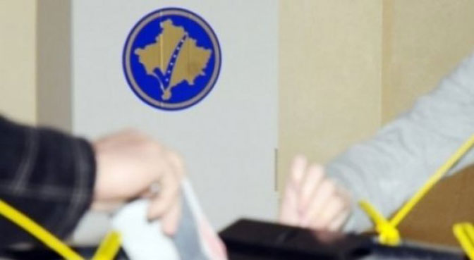 Косово: Поднесени 100 поплаки за иборните резултати