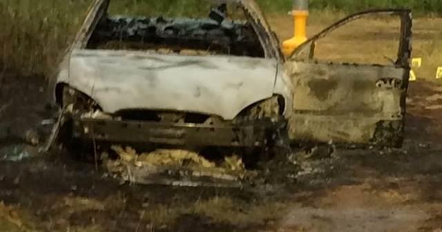 Кривична пријава за струмичанец кој запалил возило