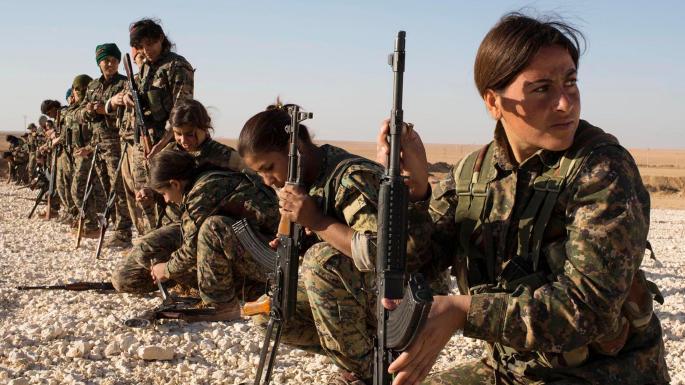 Ердоган бара од Русија и САД да го одржат ветувањето за повлекувањето на курдските борци