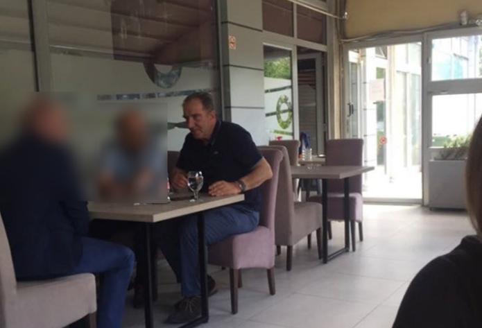 Антикорупционерите се сомневаат дека советникот на Заев, Зафировски имал незаконски отворена сметка во странство