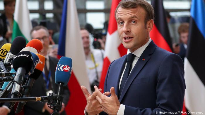 БиХ го повикува францускиот амбасадор на разговор поради изјава на Макрон