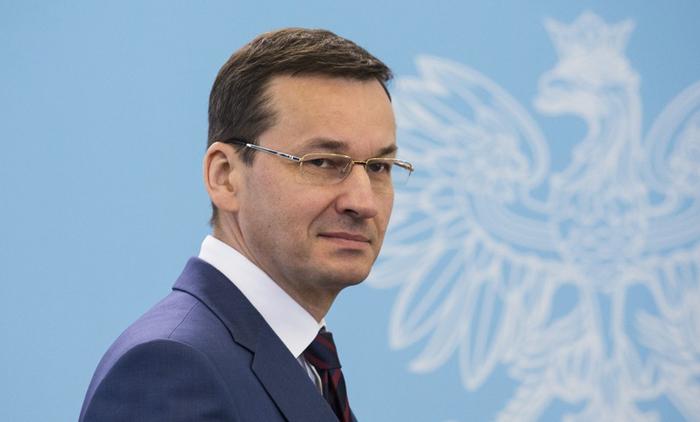 Матеуш Морабјецки останува на функцијата премиер на Полска