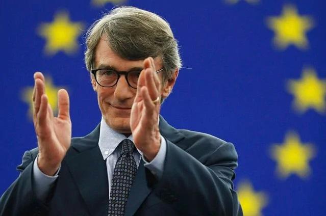 Сасоли: Одлуката за преговори се добри вести во тешки времиња