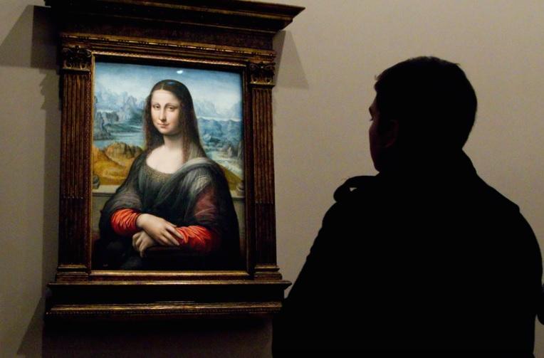 Копија на Мона Лиза од 17 век продадена на аукција во Париз за 552.500 евра