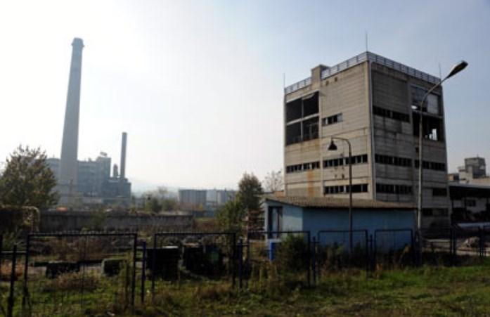 """Дел од опасниот отпад од """"Охис"""" пристигна во Базел"""