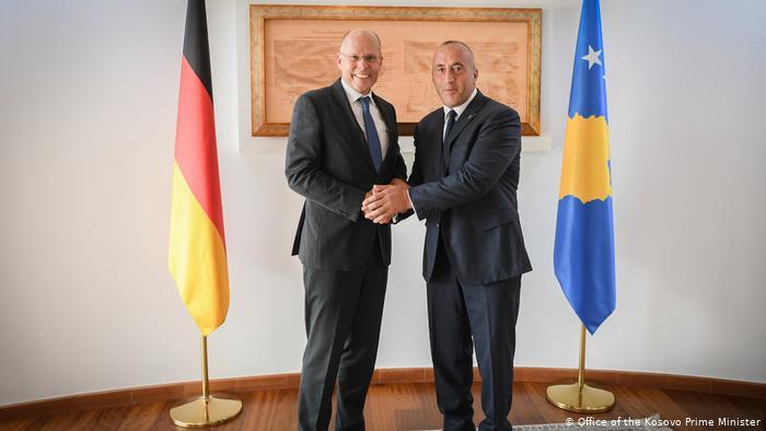 Германскиот пратеник Петер Бejер избран за известувач на Советот на Европа за Косово