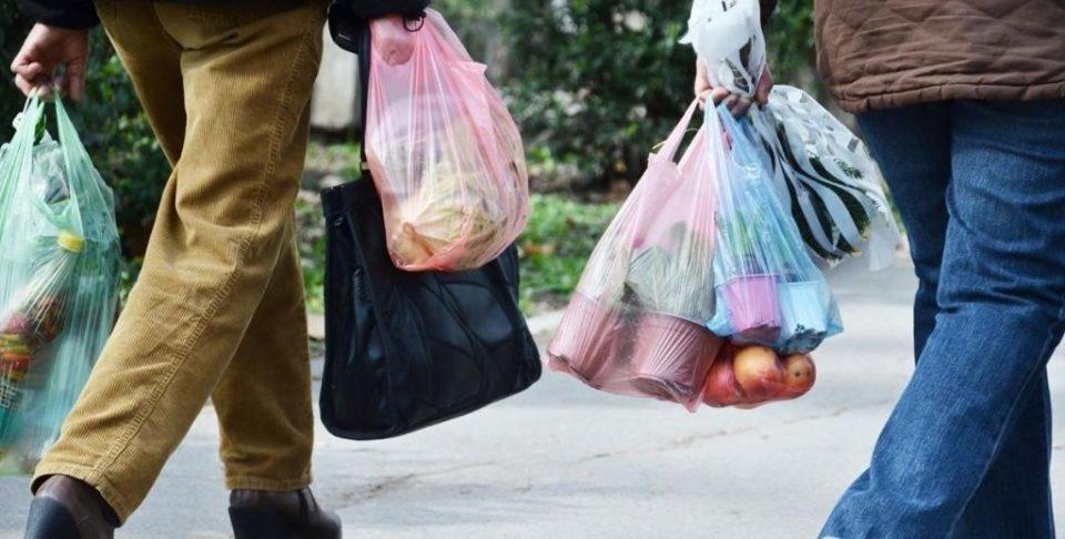 Германија: Казни и до 100.000 евра за користење пластични кеси