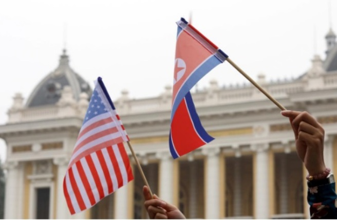 Пјонгјанг: Од САД зависи каков божикен подарок ќе добијат