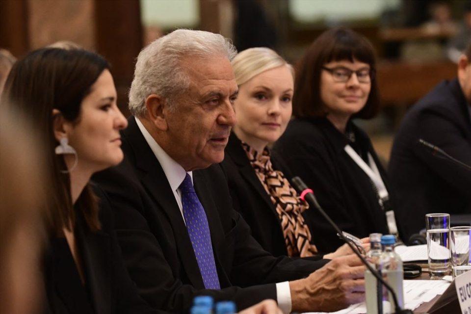 Спасовски: Министерскиот форум ЕУ-Западен Балкан испраќа јасна порака за европската перспектива на регионот