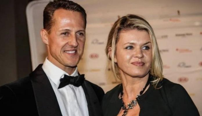 Вебер: Сопругата на Шумахер не дава да го видам, се плаши дека ќе ја откријам вистината