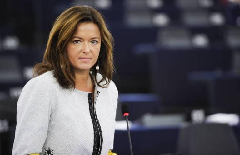 Фајон: Франција ја зеде цела Европска Унија за свој заложник