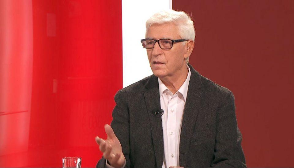 Петковски: Македонија имаше само еден лидер – Киро Глигоров, другите се само претседатели на партии