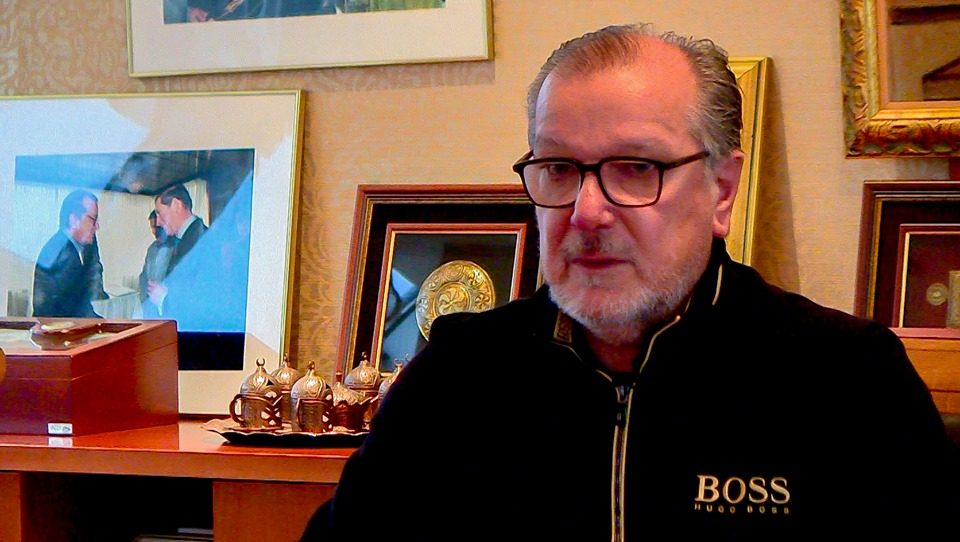 """(ВИДЕО) Трифун Костовски за """"Лидер"""": Да не се лутиме на ЕУ – нудиме криминал и корупција!"""