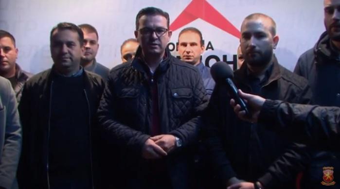 Трипуновски: Проблемите на земјоделците ќе бидат преточени во решенија во програмата на ВМРО-ДПМНЕ