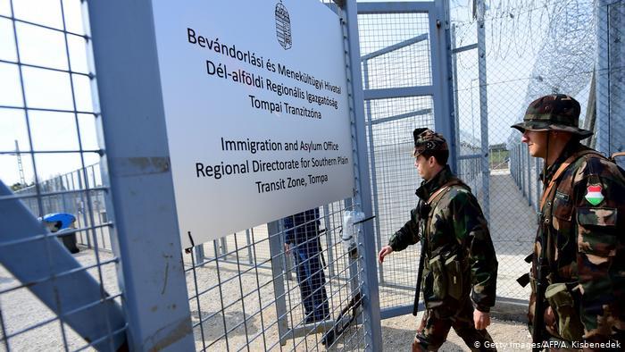 Судот во Стразбур пресуди дека Унгаријане смеела да протера мигранти во Србија