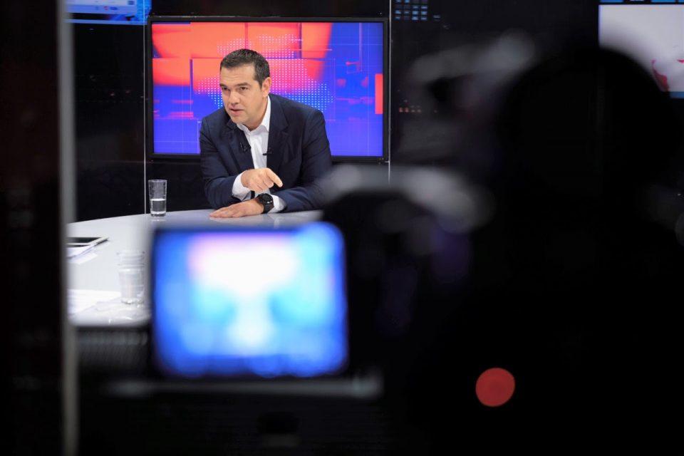 Ципрас: Сакам да верувам дека ЕУ многу бргу ќе ја сфати грешката со С. Македонија