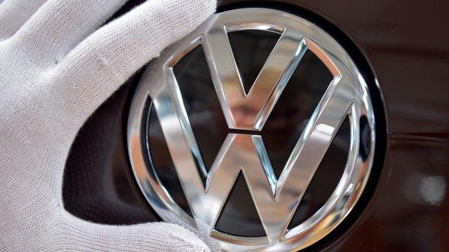 Фолксваген го зголемува буџетот за електрични автомобили за 60 милијарди евра