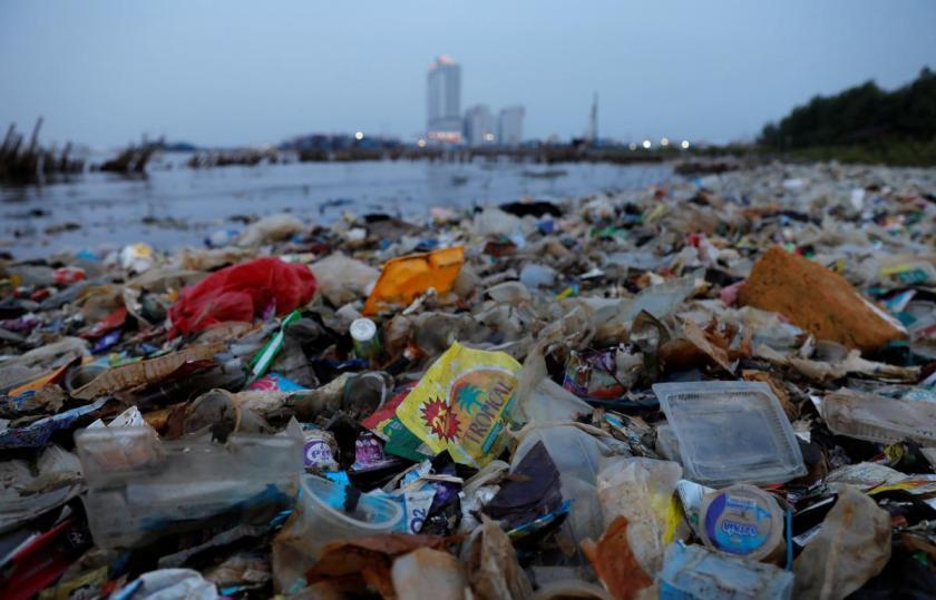 Животната средина е најголема преокупација на европските граѓани