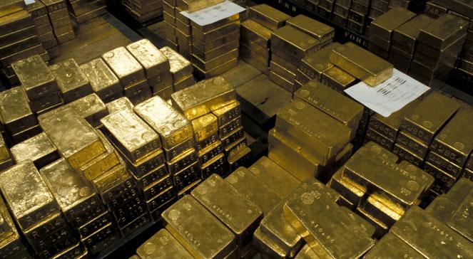 Државните резерви на злато го спасија домашниот пазар во Србија