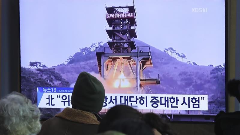 """Северна Кореја направи уште еден """"важен тест"""" од ракетниот космодром Сохе"""