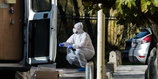 Во пронајдениот експлозивен механизам биле пронајдени и шајки, целта била што поголем број на жртви