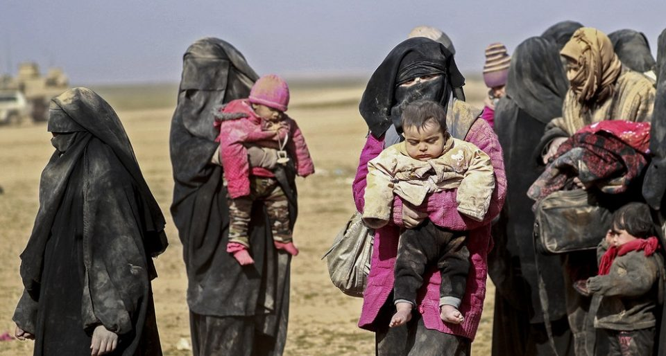 БиХ прифати враќање на 24 свои граѓани од боиштата во Сирија и Ирак