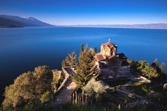 Се откажуваат туристичките аранжмани во Охрид и Струга