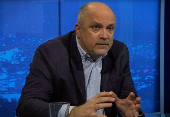 Калајџиев: Јовевски нема лидерски капацитети, најдобро е да замине во пензија