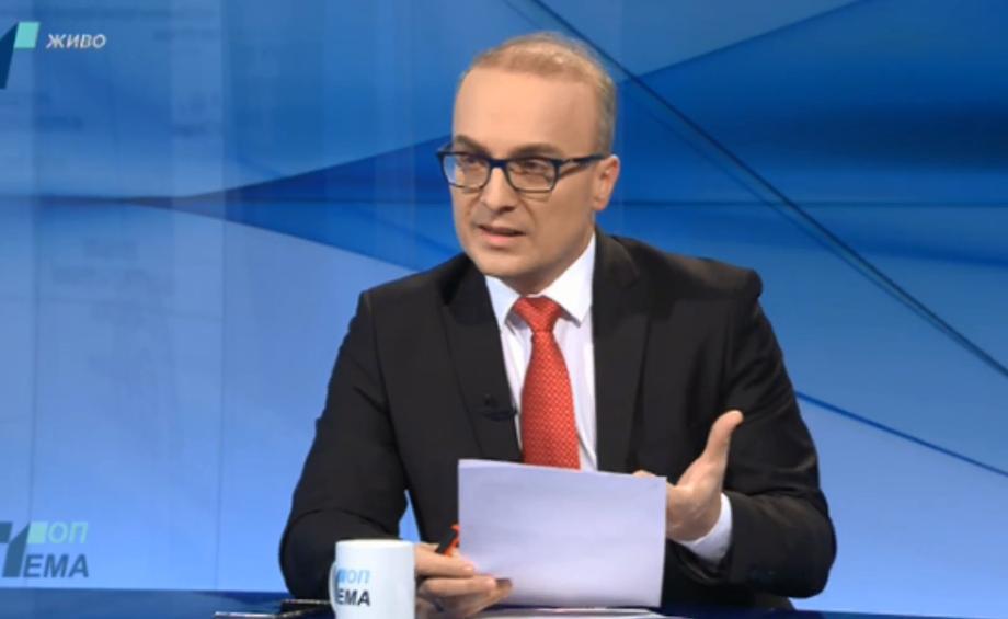 Милошоски: Заев во три дена има три различни изјави за забелешките од Венецијанската комисија