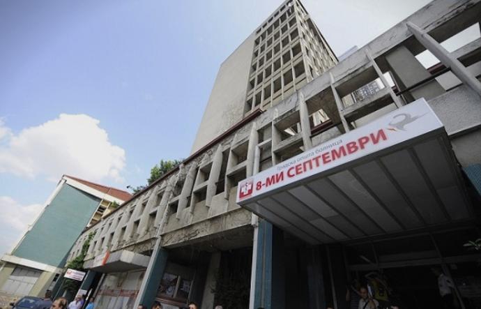 Во скопските ковид центри за 24 часа се хоспитализирани 35 пациенти, а се лекуваат вкупно 474