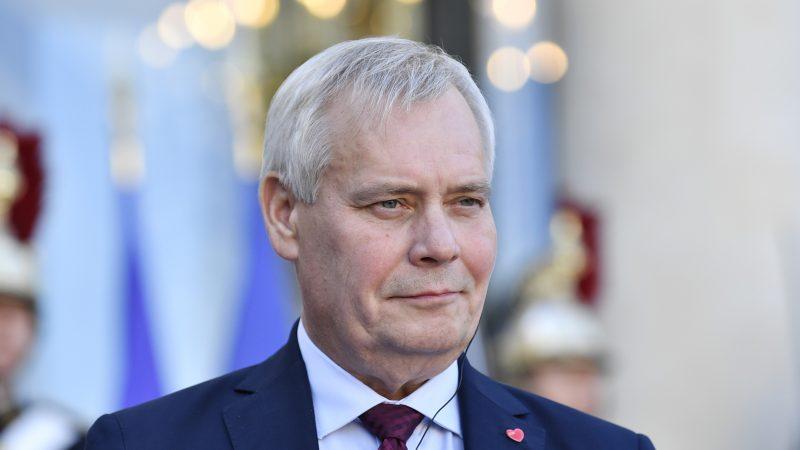 Финскиот премиер поради штрајкот на поштенските работници си поднесе оставка