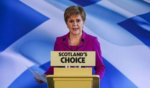 Шкотска сака нов референдум за независност од Велика Британија