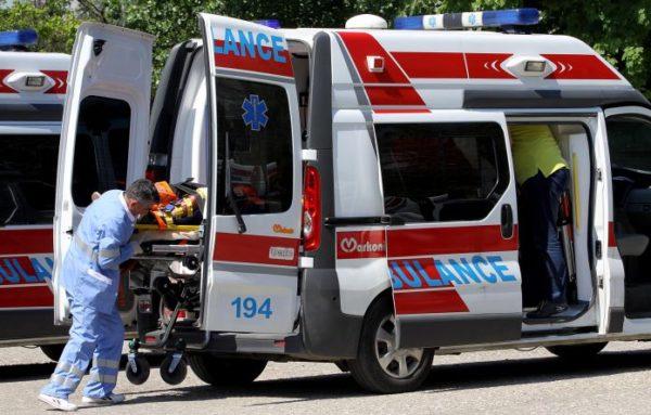 Брзата помош со девет возила ќе патролира низ Скопје за време на празникот Успение на Пресвета Богородица
