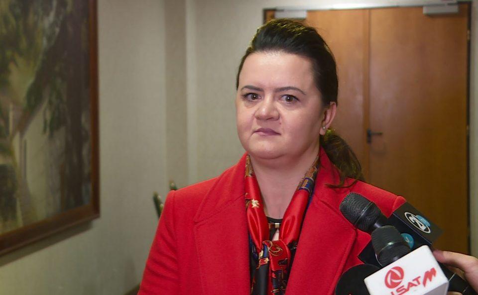 КОД: Што пронајде полицијата во домот на пратеничката Фросина Ременски?