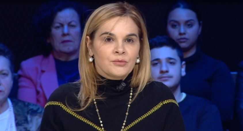 Моника Круемади го обвини Рама дека тој е виновен за жртвите, а не земјотресот